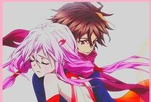 ^GuiltyCrown^ / ^Don't leave me please^