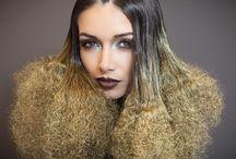 Ego Studio Cluj / Hair & Make-up