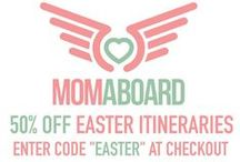 Contests and Giveaways! / MomAboard contests and giveaways!