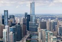 Destination Spotlight: Chicago, USA / Our board dedicated the Windy City: Chicago, Illinois, USA  To get a custom trip plan to Chicago start here: http://momaboard.com/location/chicago/