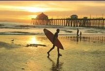 Destination Spotlight: Los Angeles and Orange County, USA / Beaches, Hollywood and Disneyland! It's what LA and OC have to offer. Meet our expert moms who can help you plan the perfect trip! http://www.momaboard.com/tripplanners