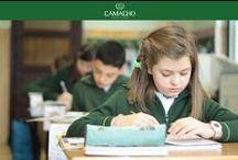 Colectivos / Fundaciones educativas, congregaciones religiosas y grupos de colegios que confían en Uniformes Escolares Camacho para la fabricación del uniforme escolar de sus centros educativos.