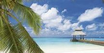 Travel: Maldives / Set in the Indian Ocean this stunning island nation manages to remain relatively untouched, while topping vacation lists around the world. We visited in December 2015 and learned why.
