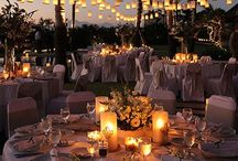 Inspiration • Wedding deco