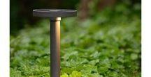 Lampy zewnętrzne, ogrodowe   Garden, outdoor lamps / Tutaj znajdziecie szeroką ofertę lamp ogrodowych oraz zewnętrznych, zaczynając od bardzo nowoczesnych modeli aż do surowych lamp w stylu industrialnym.  http://blowupdesign.pl/pl/38-lampy-ogrodowe-zewnetrzne-tarasowe-patio