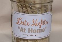 Me & My Date Night