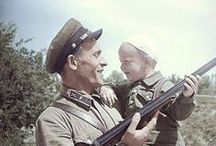 WWII - Sovjets