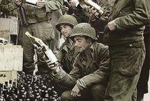 WWII - Allied