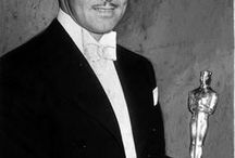 Clark Gable / William Clark Gable (February 1, 1901 – November 16, 1960) was an American film actor and military officer.