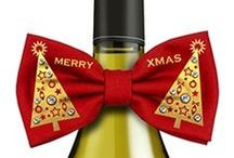 Wine Christmas Stuff / Dreaming of a Wine Christmas.... / by Wine Diva Shop