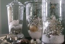 Christmas ~ Winter / by Judi Hull
