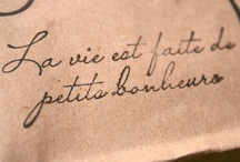 Tattoos / Inspiration for my future ink.