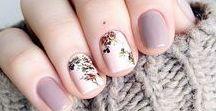 Nails / Nail art and polish swatches #nailedit #nailpolishaddict