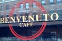 NYC Eateries