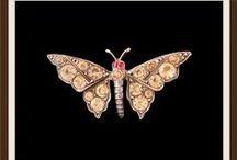 Vintage & Antique Jewellery / Beautiful Vintage & Antique Jewellery from the Art Deco, Victorian, Georgian, Edwardian & Vintage periods. http://www.antiquejewelleryuk.co.uk