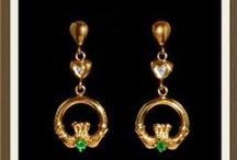 Vintage & Antique Earrings / Beautiful Vintage & Antique Earrings from all periods. http://www.antiquejewelleryuk.co.uk/cat2.cfm?recordID=12905