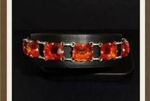 Vintage & Antique Bracelets / Beautiful Vintage & Antique Bracelets from all periods. http://www.antiquejewelleryuk.co.uk/cat2.cfm?recordID=12877