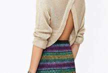Fashion / by Tatiana Castro Baque