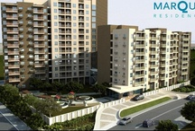 MarQuee Residences Angeles City - Residential Condominiums For Sale / Collection of available real estate properties for sale in the province of Pampanga, Philippines