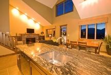 Interior Design @ Bighorn Meadows Resort
