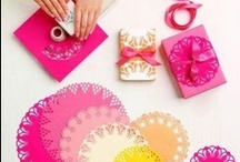 DARLING DOILIES / Doilies At Their Very Best / by Cakegirls