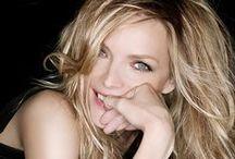 La Pfeiffer / my personal goddess