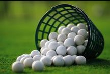 Portsmouth Golf Centre / Portsmouth Golf Centre comprises a Floodlit Golf Driving Range, a Golf Shop specialising in Custom Fit equipment, Teaching Academy and an 18 Hole Golf Course