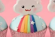 CUPCAKE CRUSH / Cupcakes Ideas We're Crazy About!