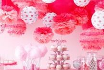 Pink Party / by Wine Diva Shop