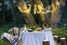 Inspiring Interiors ... Dining  / by Mandi Parker