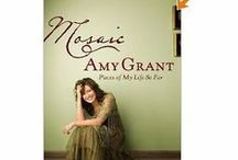 Amy Grant,Just Amy / This is for pictures and videos of only Amy Grant / by Anna Leighton