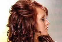 Beautiful hair styles / by Erin
