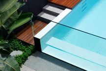 Arquitecture and pools