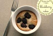 Gluten Free Recipes / by Brain Balance of Austin