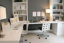 Workspace (home work)