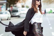 Fashion addict / ❤️ La mode, la mode, la mode!!! ❤️
