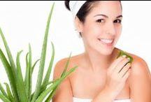 Cosmetica Naturale e bio molecolare / Metti  in faccia ciò che potresti mangiare... BIOCOSMESI