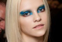 Make up inspiration / by Brix SmithStart