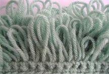 patterns, fabrics ...