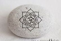 Yoga Style / Yoga style, images, inspiration and fashion to enhance a relaxed yoga lifestyle - Namaste! Poses, spaces, workout clothing and yoga inspired jewellery.  / by Kate Ross