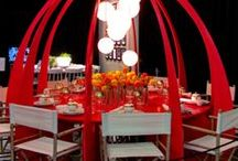 Architectural Digest Home Show / DIFFA (The Design Industries Foundation Fighting AIDS) staged a table design display at the Architectural Digest Home Show in NYC in March 2014. The result provided great inspiration for event planners like Special D Events.