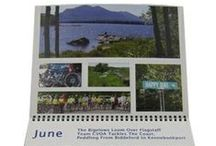 Photo Calenders / Available using our Free Downloadable Design Software for both Mac and PC!