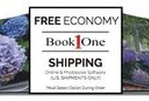 Book1One Discounts & Deals / Keep an eye out for chances to save $$ on book printing!