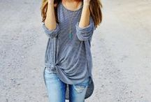 Fashion / by Ilona Kanyo