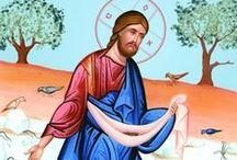 Pildele si Minunile Mantuitorului Iisus Christos