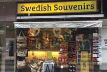 Travel / Places to Travel to in Sweden and around the World.