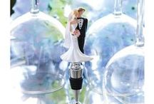 Wine Wedding - Destination Diva! / Ideas, decor and wine accessories for the Wine Wedding of your dreams / by Wine Diva Shop