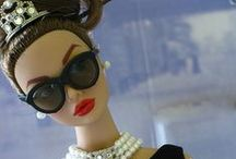OMGlasses-Doll / doll in fashion glasses