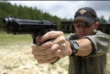 Firearms Training / Diamondback Police Supply Co., Inc is proud to offer an array of firearms training courses in Tucson. Contact us today to learn about these and other courses available!