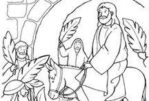 Pääsiäinen: Pääsiäiskertomus